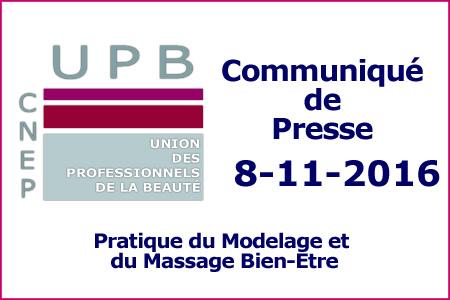 Pratique du Modelage et du Massage Bien-Etre