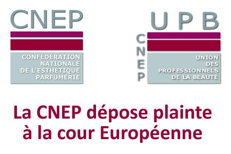La CNEP dépose plainte à la Cour Européenne!