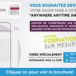 Application Mobile Learning – UPB – DMM – BODYLOOK: Votre Formation sur Mesure