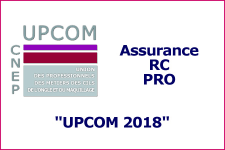Assurance RCPro UPCOM 2018