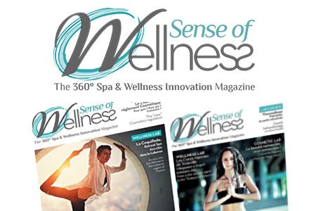 Offre Spéciale Abonnement Sense of Wellness