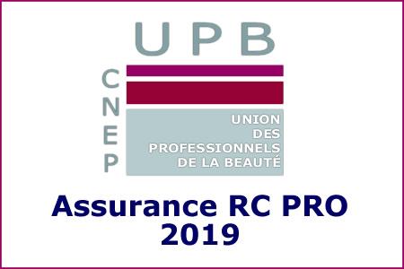 Assurance RCPro UPB 2019