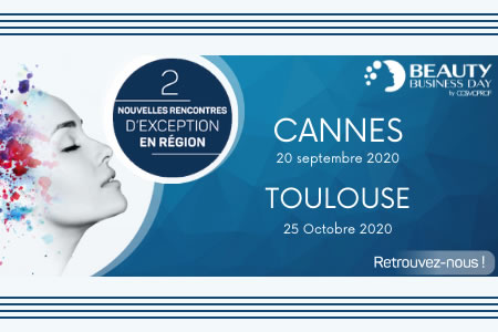 Beauty Business Days Toulouse & Cannes